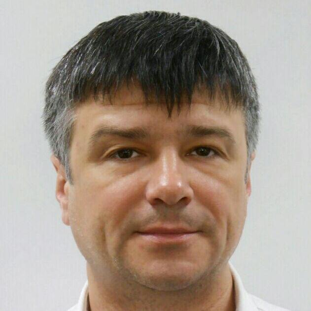 Проценко Дмитрий Викторович
