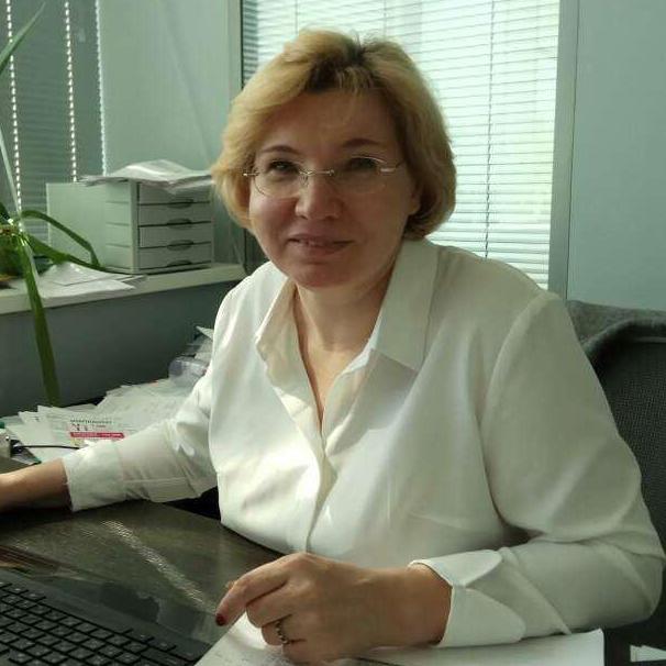 Планкина Елена Александровна